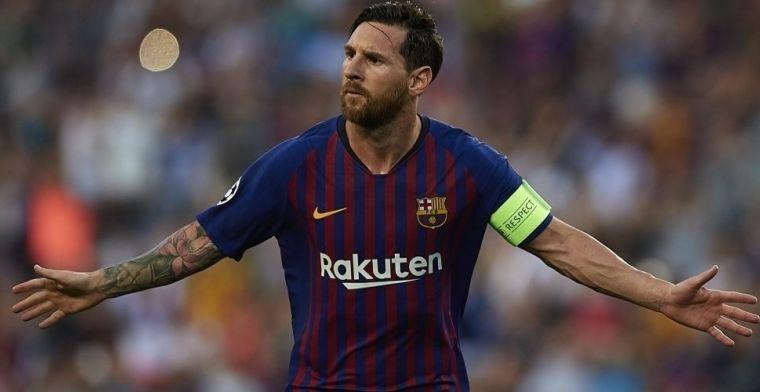 Es normal que el Barça nos someta en el Camp Nou