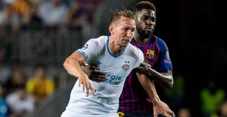 De Jong ontvouwt stukje van strijdplan voor PSV - Ajax: Het wordt interessant