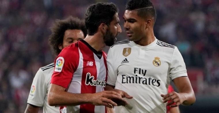 Raúl García se marca el partido contra el Madrid como ejemplo a seguir este curso