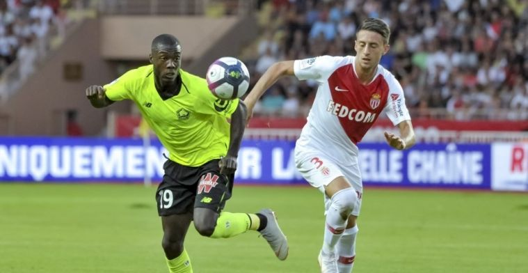 Mundo deportivo: Abidal confirma el interés del Barça en este jugón de Segunda