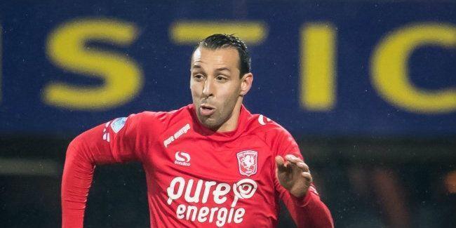 El Hamdaoui: 'We waren er vrij snel uit, ik heb er zin in bij mijn oude club'