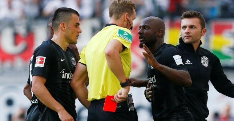 'Willems is voor mij onbetrouwbaar, hij is verder weg van Oranje dan ooit'
