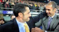 Imagen: Valverde supera a Pep Guardiola y Luis Enrique con el Barça