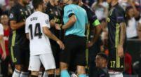 Imagen: Piden la expulsión del árbitro de la UEFA en Italia