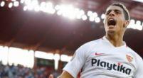 Imagen: CRÓNICA | Ben Yedder pide sitio en un Sevilla que se agita nervios