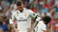 Imagen: Ramos bate un nuevo récord en Champions que ya tenía en LaLiga
