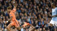 Imagen: El City se atraganta en la salida de balón y el Lyon le pasa por encima
