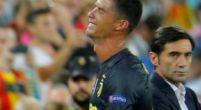 Imagen: Todas las reacciones a la expulsión de Cristiano Ronaldo en Champions