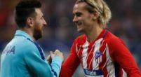 """Imagen: """"Griezmann se sentará esta temporada en la mesa de Cristiano y Messi"""""""