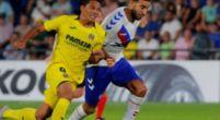 Imagen: CRÓNICA | El Villarreal no remató el partido y los Rangers lo aprovecharon