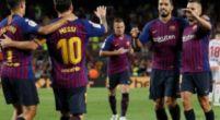 """Imagen: Coutinho: """"Pelearemos por todos los trofeos y vamos con todo a por la Champions"""""""