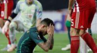 Imagen: CRÓNICA | Agridulce empate para un Betis enfrentado con el gol