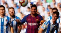 Imagen: CONVOCATORIA l La Real Sociedad presenta su lista para viajar a Huesca