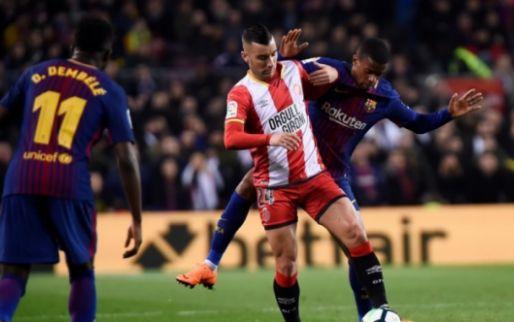 Imagen: COPE: La RFEF veta el partido entre Girona y Barça en EEUU