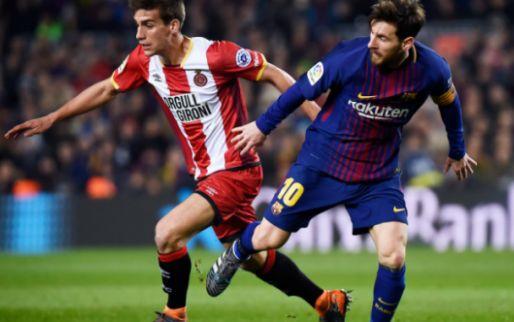 Afbeelding: Spaanse bond grijpt in: 'nul procent kans' voor Girona - Barcelona in Miami