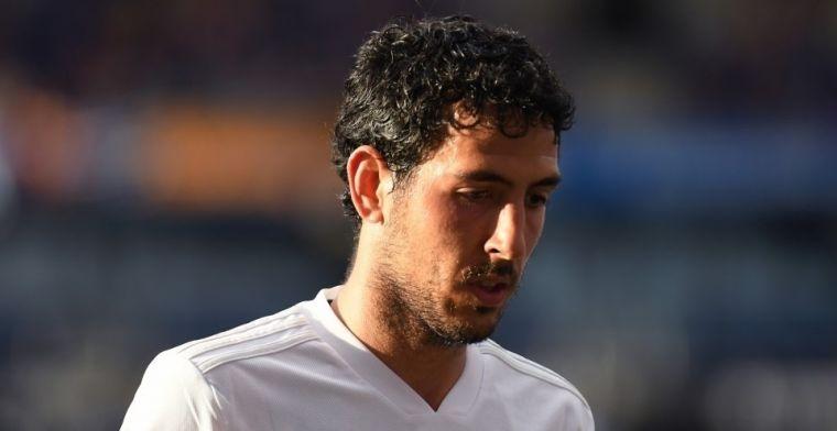 Dilema con Parejo en Valencia con Carlos Soler oomo opción
