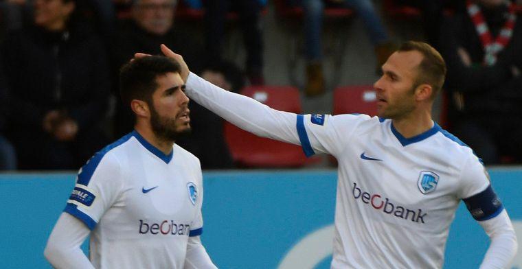 """Pozuelo waarschuwt andere clubs: """"We geven toch een signaal af"""""""