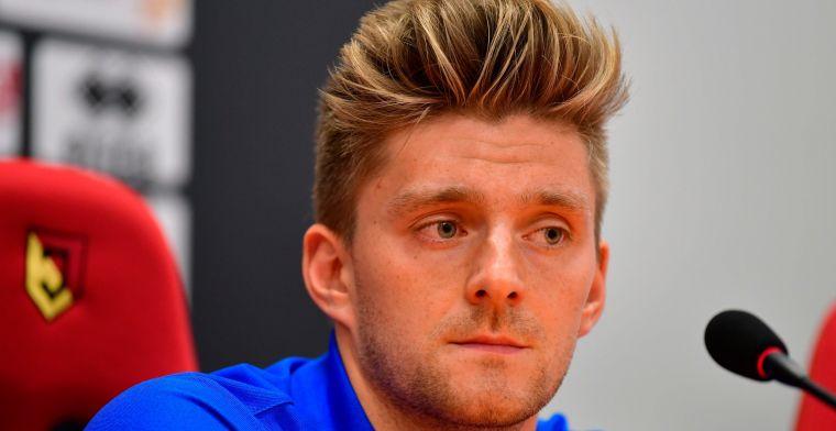 """Foket legt keuze voor transfer naar Reims uit: """"Toen ik dat voelde"""""""