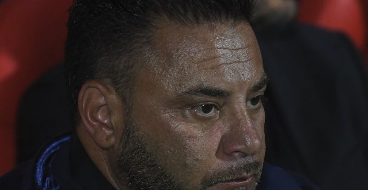 Mohamed no quiere hablar de Emre Mor y revela que Hugo Mallo descansará ante el Valladolid