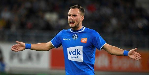 KAA Gent hoopt op 'vermoeid' Club Brugge: Hopelijk hangt het nog in de benen