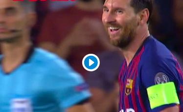 VÍDEO | El análisis del tercer gol de Leo Messi al PSV