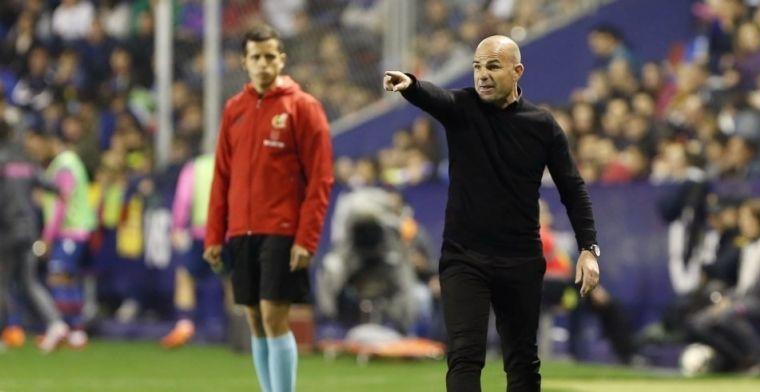 """Paco López: """"El Sevilla es un equipazo con muy buenos jugadores y mucho talento"""