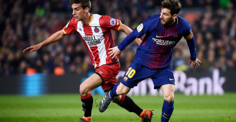 Spaanse bond grijpt in: 'nul procent kans' voor Girona - Barcelona in Miami