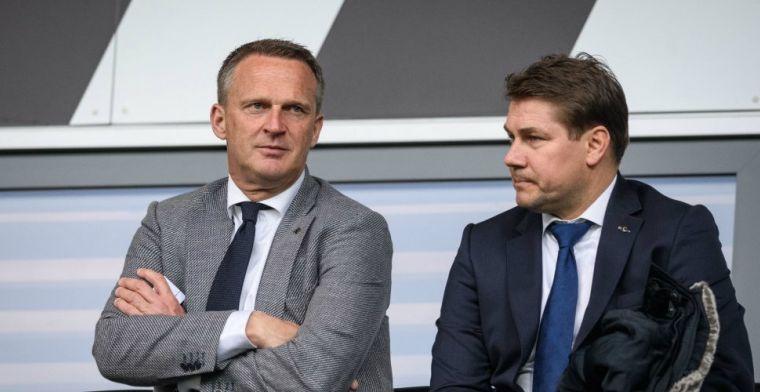 Na Ajax en PSV leegte op donderdag: 'Kan gevoel samenvatten in één woord'