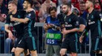 Imagen: ÚLTIMA HORA l Baja casi segura para el Real Madrid ante el Espanyol