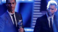 Imagen: Messi, único representante culé, sí estará en la gala del 'The Best'