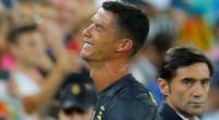 """Imagen: """"El árbitro se equivocó, Cristiano Ronaldo no merecía la tarjeta roja"""""""