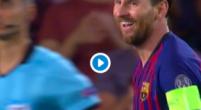 Imagen: VÍDEO | El análisis del tercer gol de Leo Messi al PSV