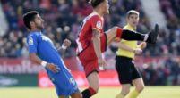 """Imagen: Ángel: """"Griezmann es un gran jugador, pero no es Cristiano o Messi"""""""