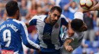 """Imagen: Borja Iglesias: """"Lo que hace Cristiano lo pueden hacer otros en el Real Madrid"""""""