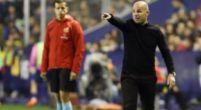 """Imagen: Paco López: """"El Sevilla es un equipazo con muy buenos jugadores y mucho talento"""""""