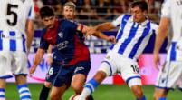 Imagen: CRÓNICA | La Real gana en Huesca, pese a las tonterías de Juanmi y Theo