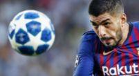 Imagen: El Barcelona siguió a sus 3 objetivos en la jornada de Champions