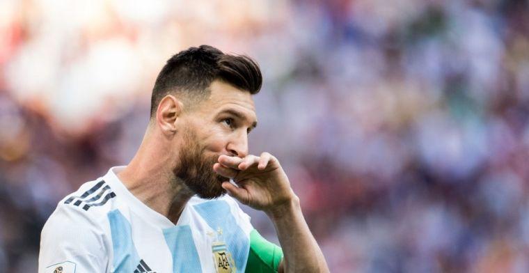 En Argentina lo tienen claro: Messi volverá a la selección