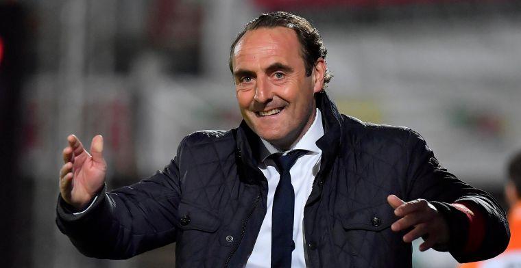 Zomertransfer van AA Gent zit in de selectie voor topper tegen Club Brugge