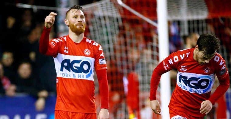 Chevalier gebaarde naar ex-ploegmaat: 'Hij wilde nog niet praten na de match'