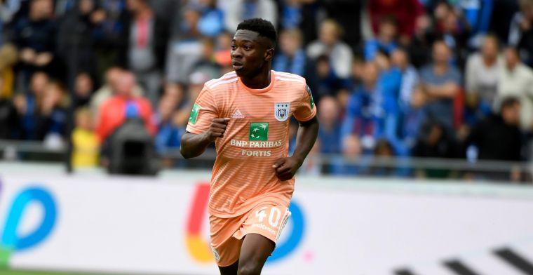'Pijnlijk dat de transfers van Devroe zelfs niet evenwaardig zijn aan Amuzu en co'