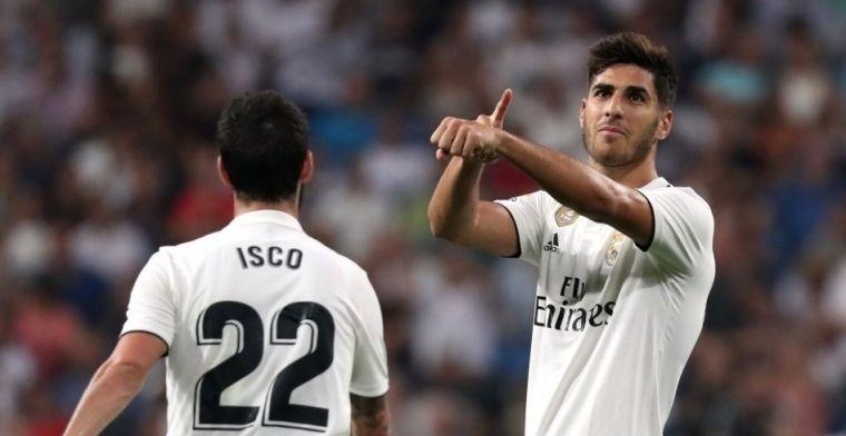 CRÓNICA | Un espeso Real Madrid sufre para ganar por la mínima