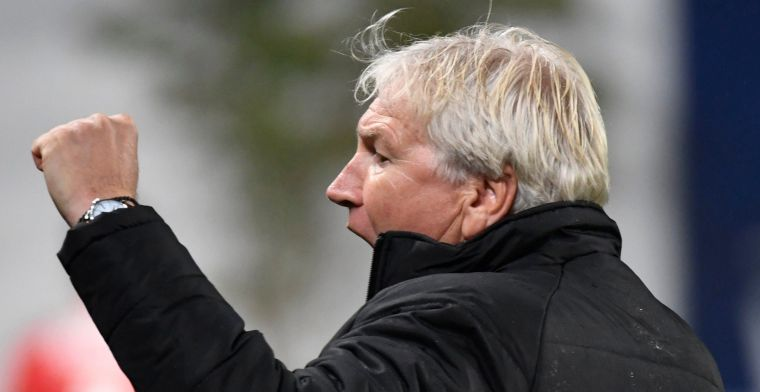 Brys na zege tegen Antwerp: We hebben misschien iets te vroeg gescoord