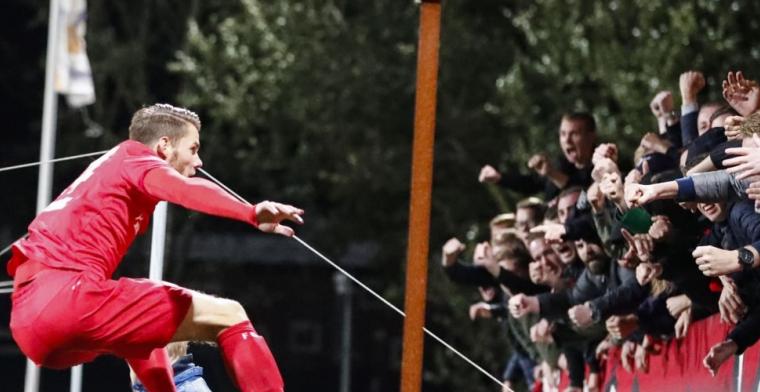 'Ik heb het gevoel dat het publiek van FC Twente me weer accepteert'