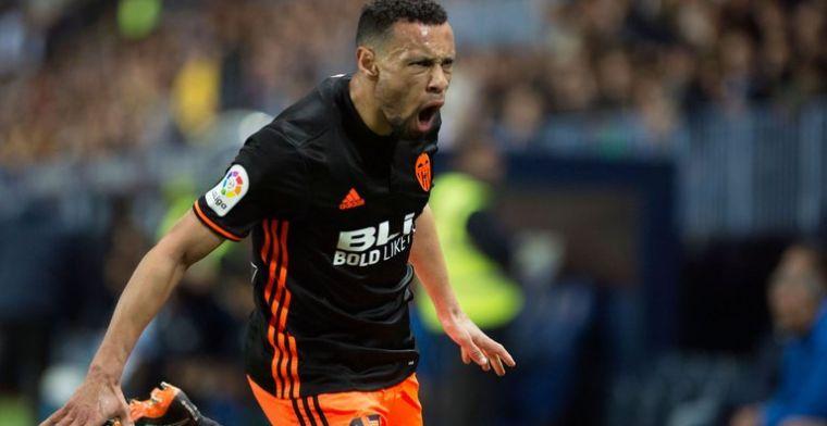 Coquelin vuelve para intentar cambiar el rumbo del Valencia