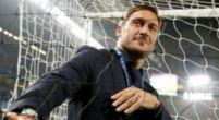 """Imagen: Totti: """"No fui al Real Madrid por mi mujer"""""""