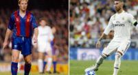 Imagen: El récord que Sergio Ramos puede arrebatar a Koeman