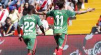Imagen: CRÓNICA | El Alavés golea al Rayo y sigue lanzado