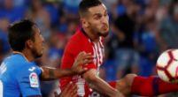 """Imagen: Koke admite que en el Atlético solo pensaban en """"trabajar y ganar"""""""