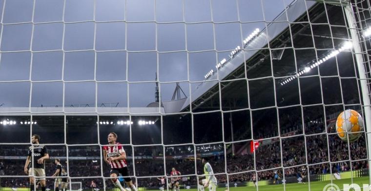 Opmerkelijk verhaal van John Troost: 'Ajax is de afspraak niet nagekomen'